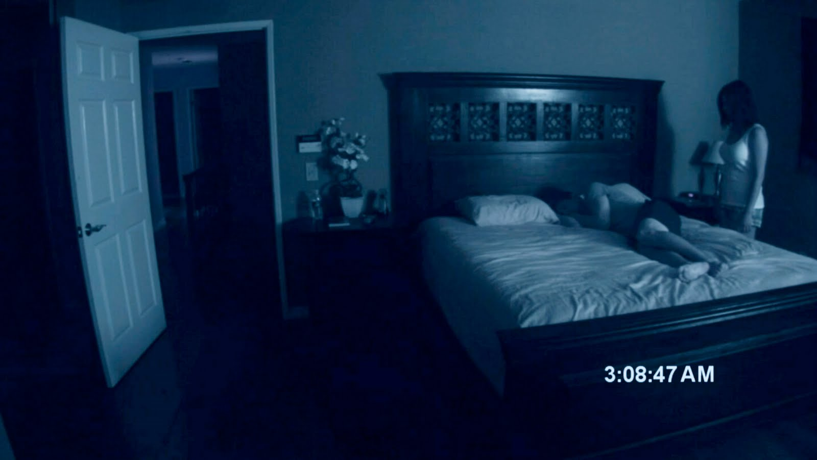 Real Paranormal Activity Drmerz