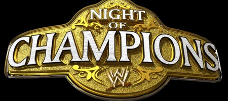 WWE Night Of Champions 2014 Official Theme Song