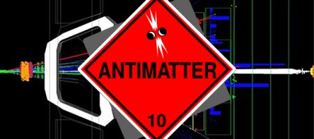antimatter anti-world