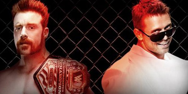 sheamus vs the miz hell in a cell