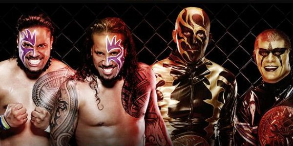 usos vs golddust and stardust hell in a cell