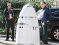 Microsoft Shows Off Robot Security Guards