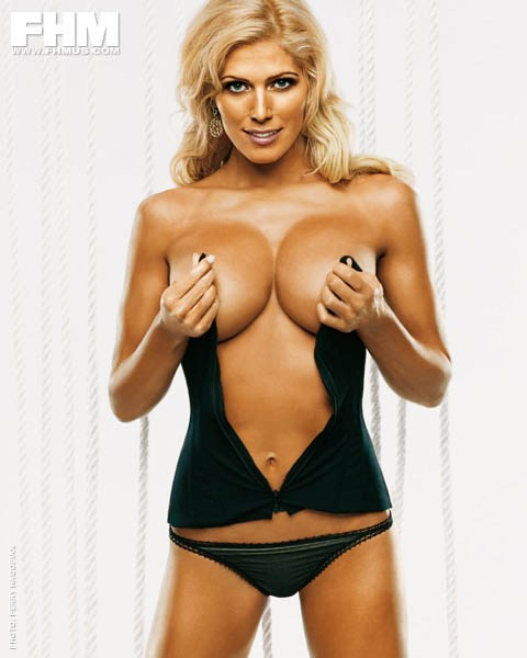 Torrie Wilson boobs good topic