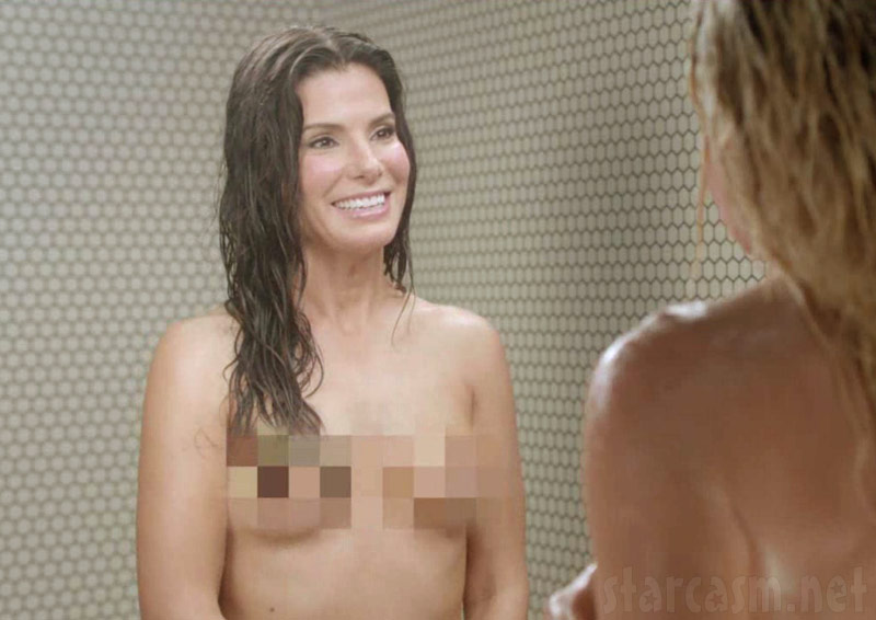 Right! Idea Sandra bullock nipple shots tell more