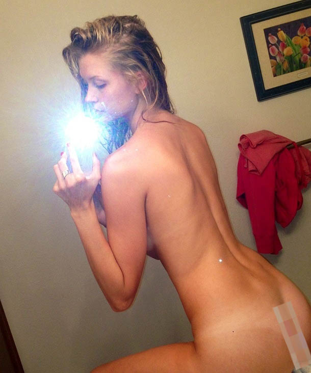 Danielle from american pickers nude pictures