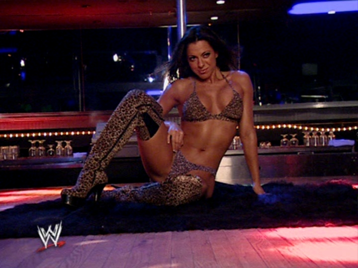 TANTO dawn marie wwe diva naked her
