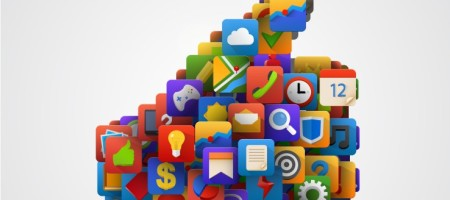 Mobile Apps recommendation systems