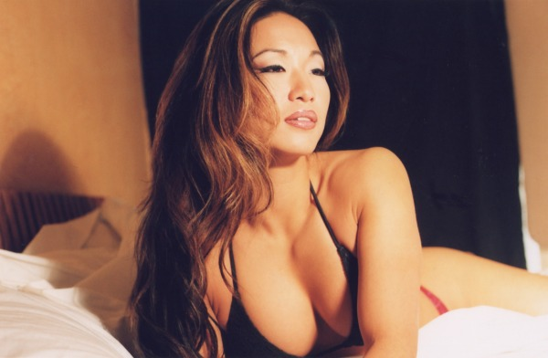 Video sex gail kim with