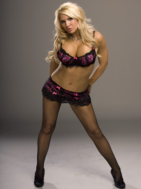 Jillian Hall Desnuda 101
