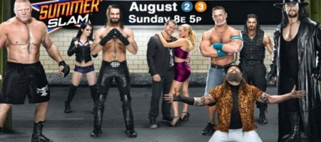 watch wwe summerslam 2015 free