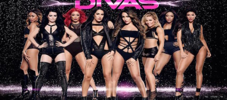 watch wwe total divas