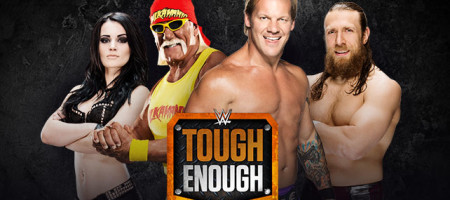 watch wwe tough enough season 6