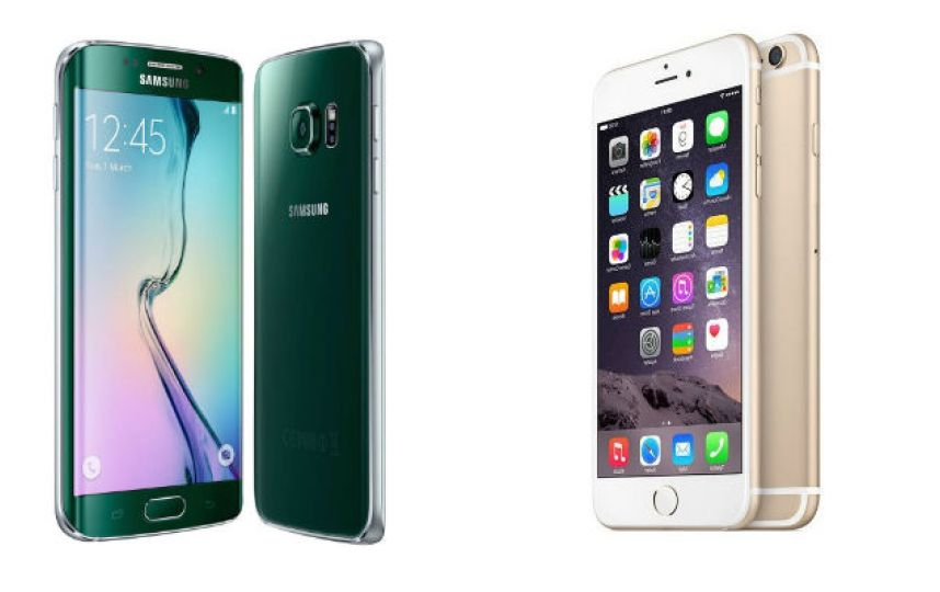 iPhone 6s Vs. Galaxy S6, Which Is Better?
