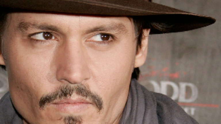 Johnny Depp Biography - Who Is Johnny Depp?