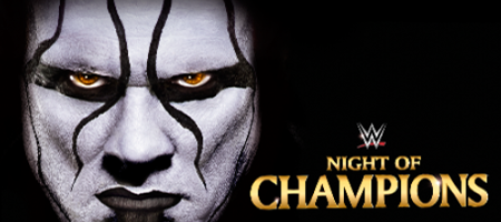 watch wwe night of champions 2015