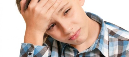 headaches and migraines in children