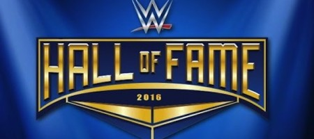 Watch WWE Hall Of Fame 2016 Online Free