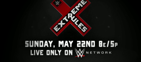 Watch WWE Extreme Rules 2016 Free