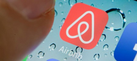Airbnb sues San Francisco