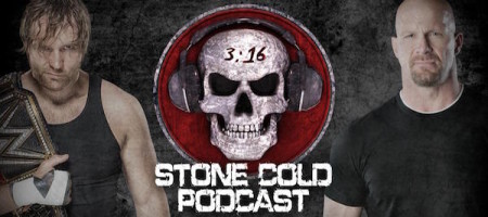 Watch Dean Ambrose Stone Cold Podcast Free