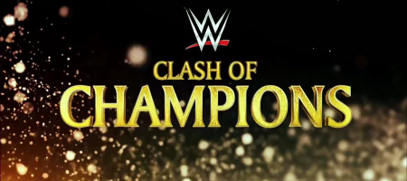 Watch WWE Clash Of Champions 2016 Online Free