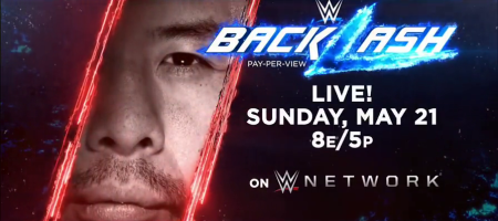 Watch WWE Backlash 2017 Online Free