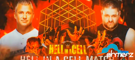 Watch WWE Hell In A Cell 2017 Online Free