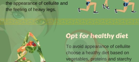How to avoid appearance of cellulite_